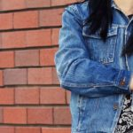 Total denim look: how to wear it with style
