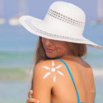 The best products and foods to have a healthy tan