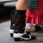 How to wear the Texans, the must-have for autumn