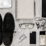 Inevitable accessories for return: 4 garments to start over with style