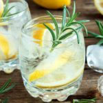 The healing (and slimming) properties of the gin and tonic you do not expect