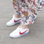 Vintage sneakers: back to the nineties