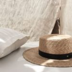 How to wear a straw hat: here are some style tips