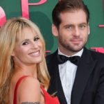 Michelle Hunziker and Tomaso Trussardi, the most beautiful dedication on Instagram