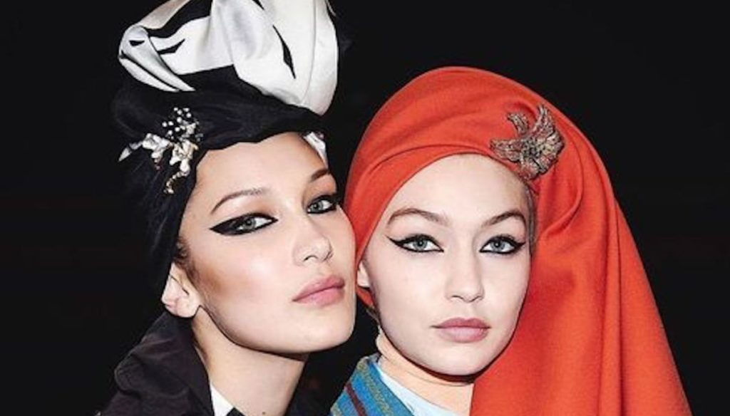 The turban: the new summer hit