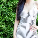 How to wear stripes: let's take inspiration from streetstyle