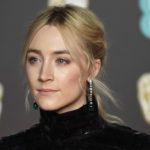 Report card of the look: Saoirse Ronan
