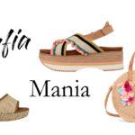 Raffia mania: all crazy for raffia!