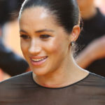 Meghan Markle for Vogue: gaffe with the Queen and face Kate Middleton