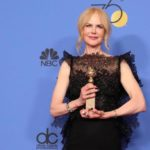 Nicole Kidman: my report card for her evening looks