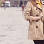 The trench coat: new ways to wear a classic