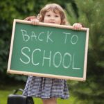Back to school: how to dress children the first days of school