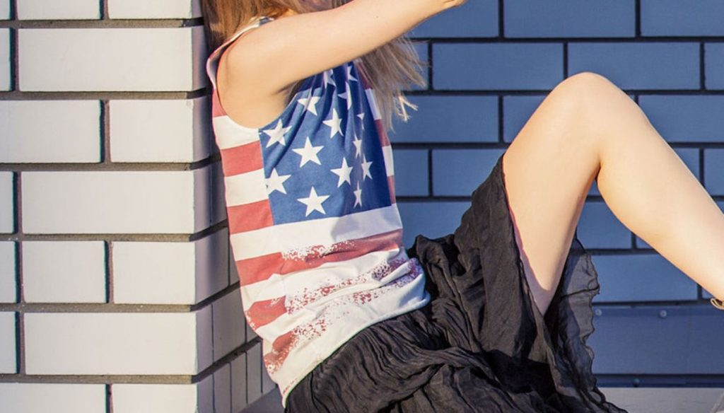 Stars and stripes: from the catwalks to our closet
