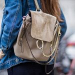 Backpack trend: let's go back to school!