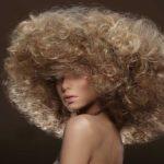 Hair: volume trend returns