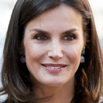 Letizia of Spain recycles the low-cost dress for the third time and makes no mistake