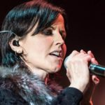 Farewell to Dolores O'Riordan, singer of the Cranberries