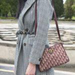 Quadretti: from fashion shows to our wardrobe