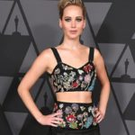 Jennifer Lawrence: the report card of her red carpet looks