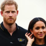 Meghan Markle, Harry humiliates her in public for the second time