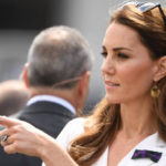 Kate Middleton surprisingly enchants Wimbledon with the look in Diana style