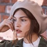 How to wear a beret: in the streets it's bascomania