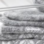 Tricot: the charm of knitwear