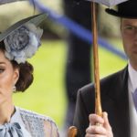 Kate Middleton and William devastated: an escort man invests an 83-year-old