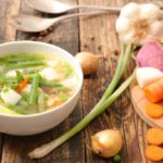 The fat burner soup that makes you lose weight