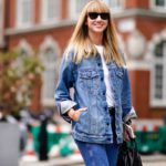 The denim jacket: a passepartout for every look