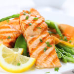 Five-week diet: you lose up to 10 pounds