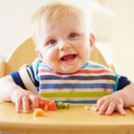Picky kids? 5 tips to convince them to eat everything