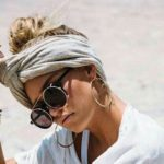 Summer trends: the scarf