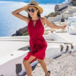 Red red red: easy mini-guide on how to wear it