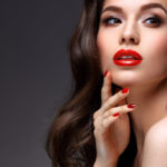 Red lipstick: why wear it