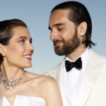 Charlotte Casiraghi marries: Charlene of Monaco forgotten and tribute to Grace Kelly