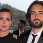 Charlotte Casiraghi marries and chooses the Portofinos for the wedding party
