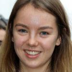 Alexandra from Hanover, the half-sister of Charlotte of Monaco