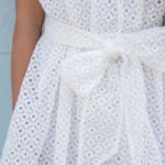Sangallo: how to wear the most summery fabric there is