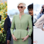 Cannes, star looks: not just red carpet