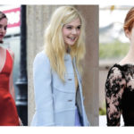 Blonde, red, blackberry ... or white: discover the color that enhances you the most