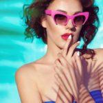Summer lipstick: Lancome's Kajal Lip Duo
