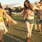 All the latest trends from the Coachella Festival