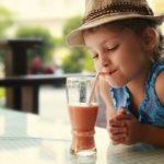 Smoothies for children: 3 recipes for a full wellbeing
