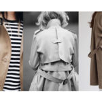 How to wear a timeless classic: the trench coat