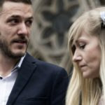 The thorn from the little Charlie Gard comes off. Farewell to the child who moved the world