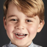 Best wishes baby George, the prince is 4 years old
