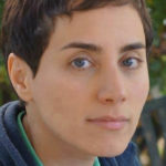 Farewell to Maryam Mirzakhani, first Nobel Prize for women for mathematics