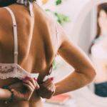 Cut bra: choose the right size