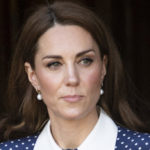 Kate Middleton celebrates D-Day: forget her grandson and show her legs with the recycled dress